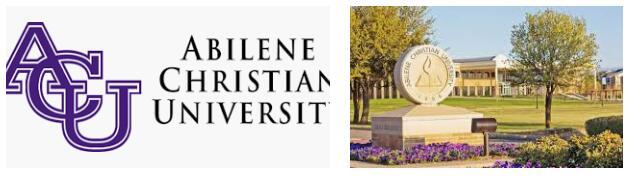 Abilene Christian University Business School