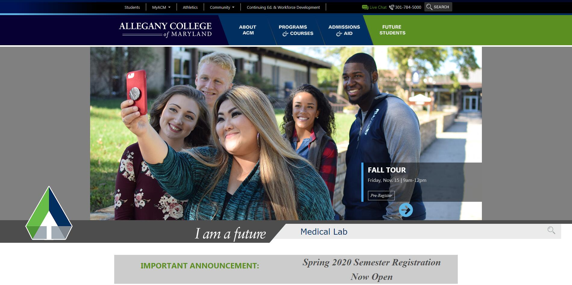 List of Community Colleges in Maryland