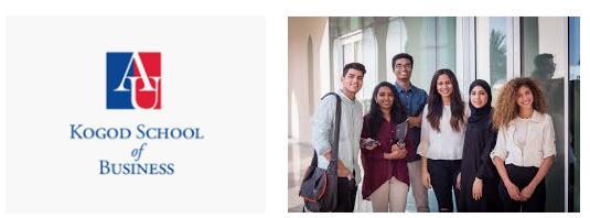 American University Business School
