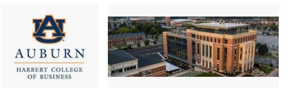 Auburn University Business School