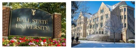 Ball State University Business School