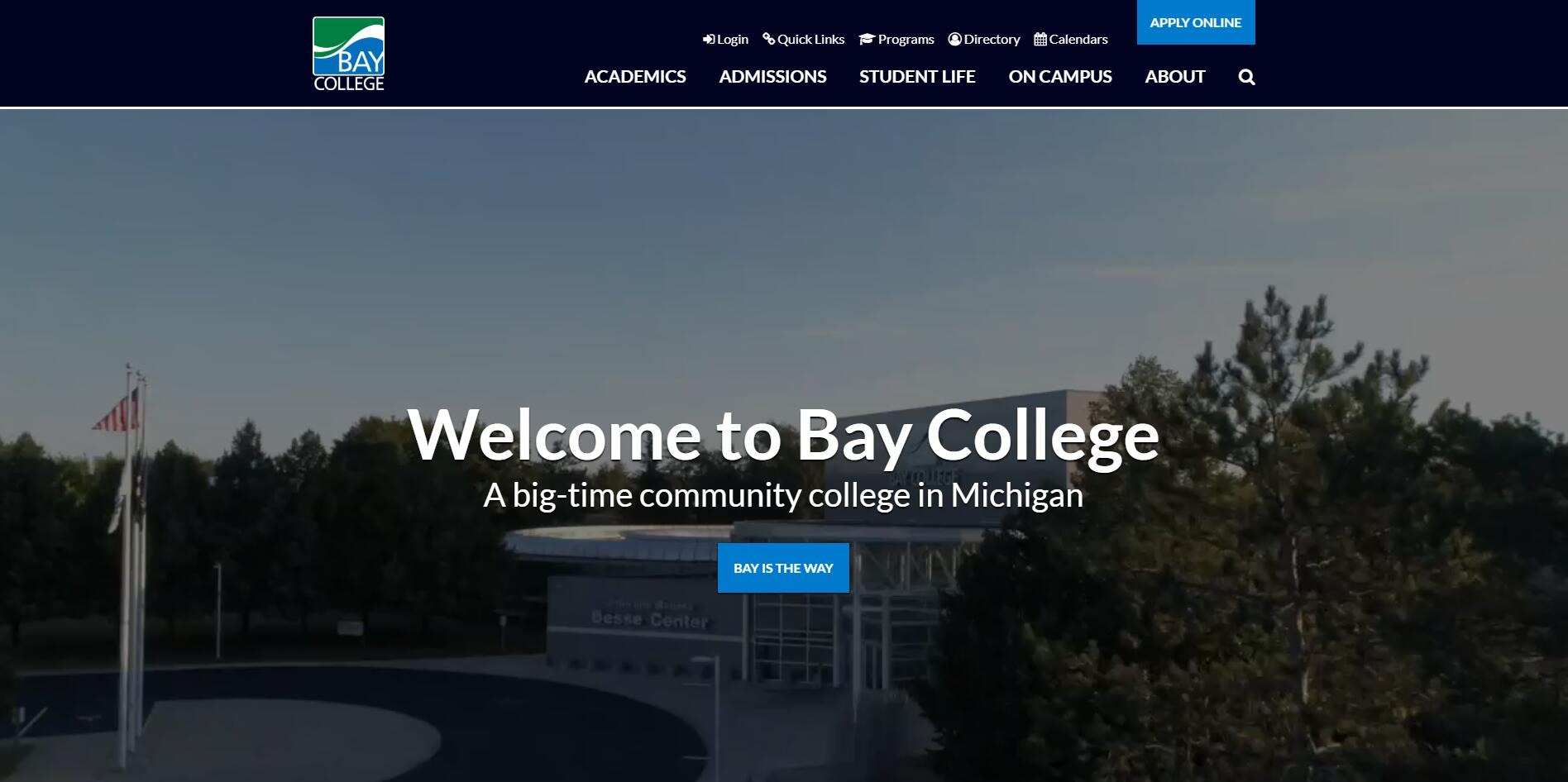 Bay de Noc Community College