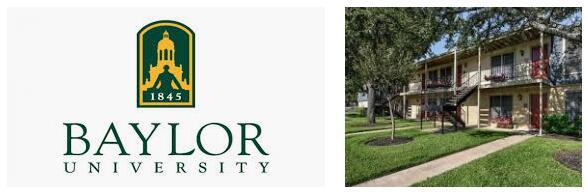 Baylor University Business School
