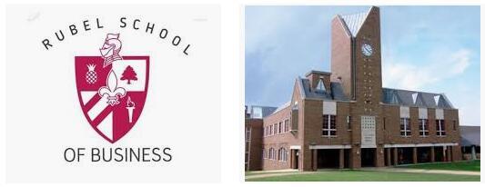 Bellarmine University Business School