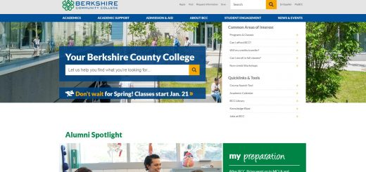 Berkshire Community College