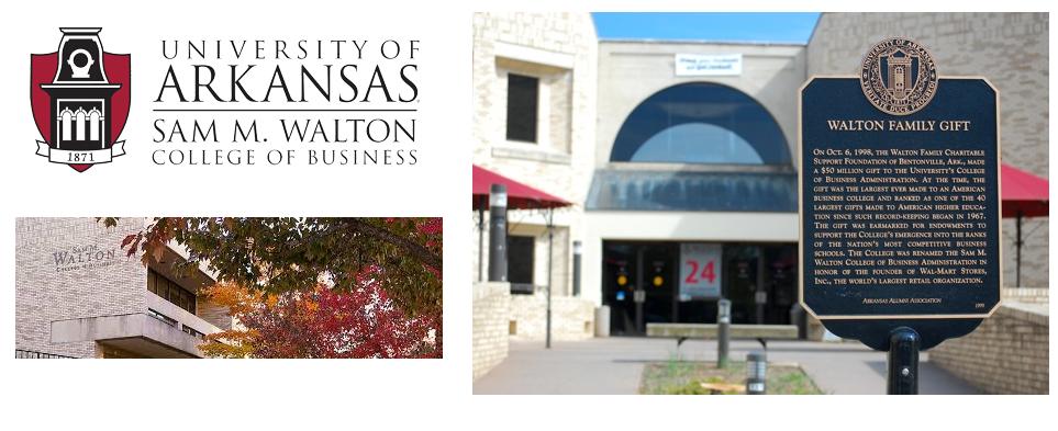 Best Business Schools in Arkansas