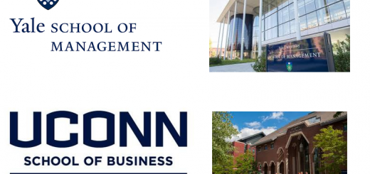 Best Business Schools in Connecticut