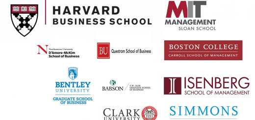 Best Business Schools in Massachusetts