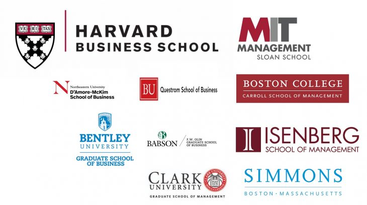 Best Business Schools in Massachusetts