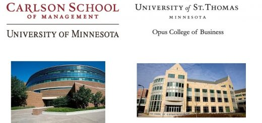 Best Business Schools in Minnesota