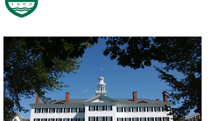 Best Business Schools in New Hampshire