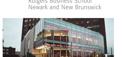 Best Business Schools in New Jersey