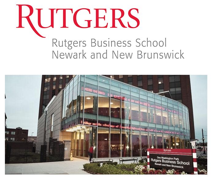 Best Business Schools in New Jersey