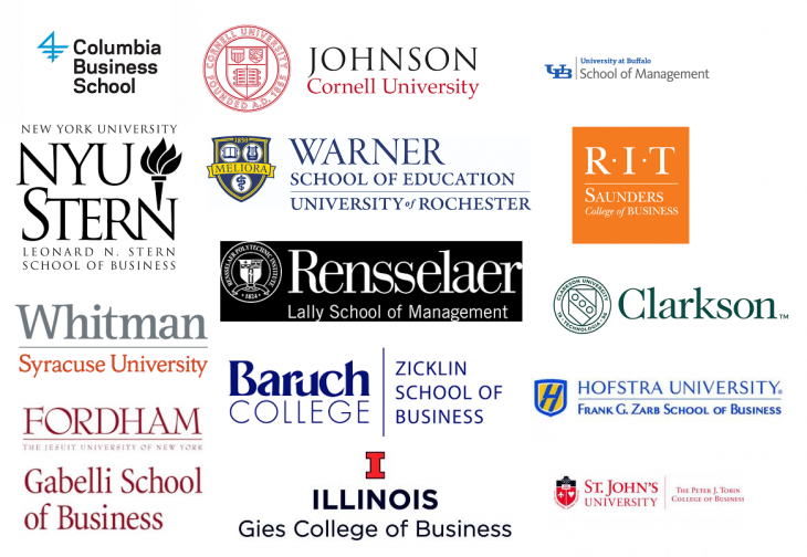 Best Business Schools in New York