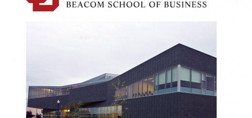 Best Business Schools in South Dakota