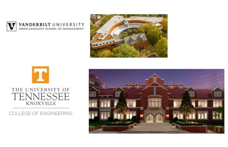 Best Business Schools in Tennessee