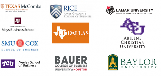 Best Business Schools in Texas