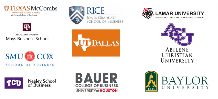 Best Business Schools in Texas