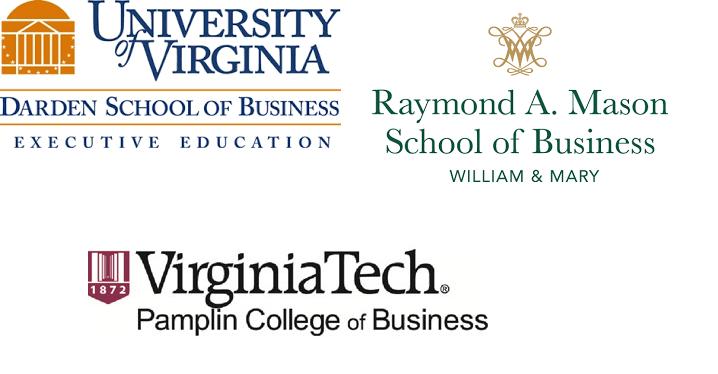 Best Business Schools in Virginia