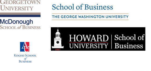 Best Business Schools in Washington DC