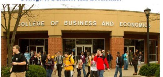 Best Business Schools in West Virginia