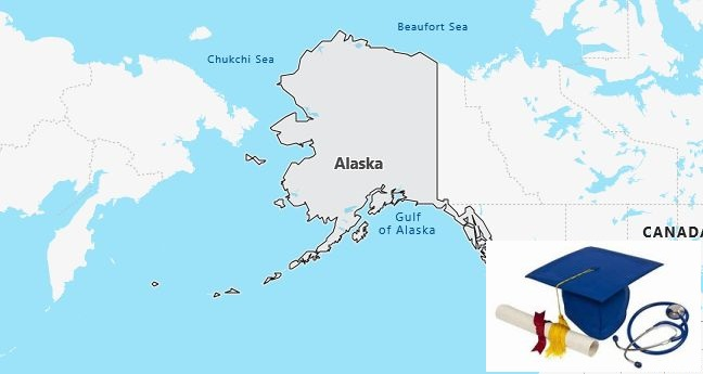 Best Colleges for Nursing in Alaska