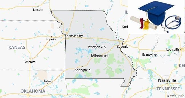 Best Colleges for Nursing in Missouri
