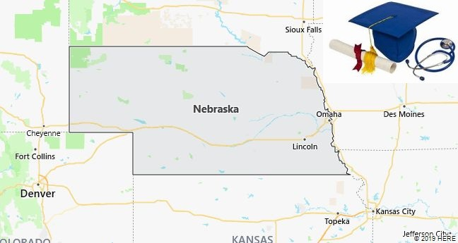 Best Colleges for Nursing in Nebraska