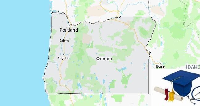 Best Colleges for Nursing in Oregon