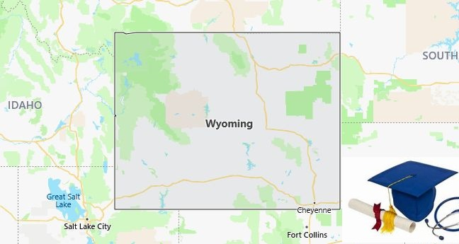 Best Colleges for Nursing in Wyoming
