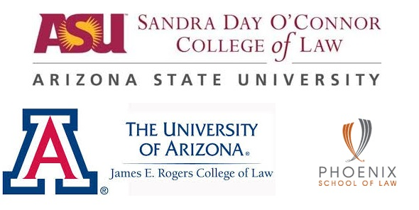 Best Law Schools in Arizona