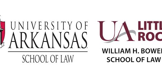 Best Law Schools in Arkansas