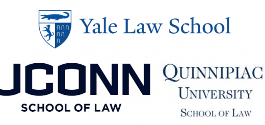 Best Law Schools in Connecticut