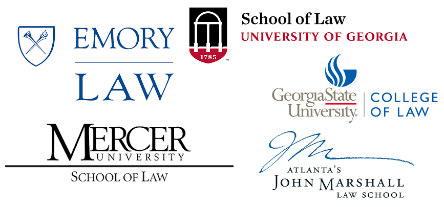 Best Law Schools in Georgia