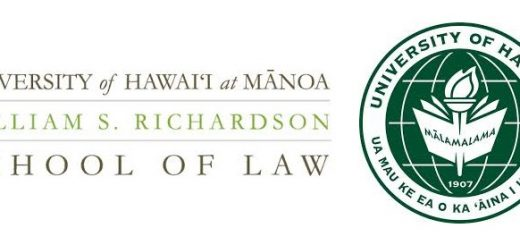 Best Law Schools in Hawaii