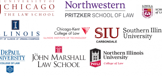 Best Law Schools in Illinois