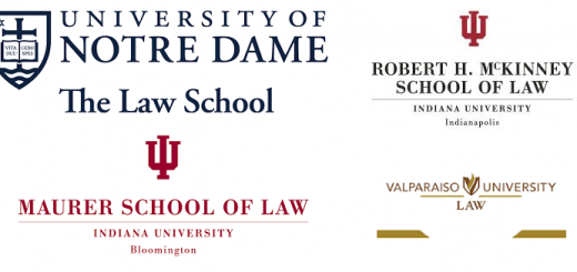 Best Law Schools in Indiana