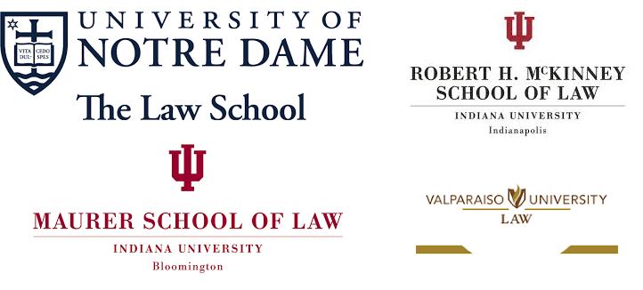 Best Law Schools in Indiana