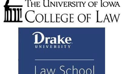 Best Law Schools in Iowa