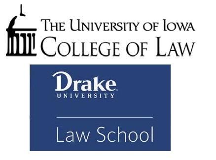Best Law Schools in Iowa