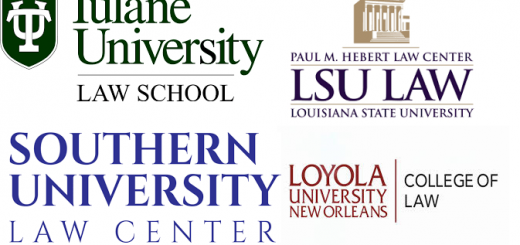 Best Law Schools in Louisiana