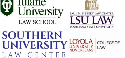Best Law Schools in Louisiana