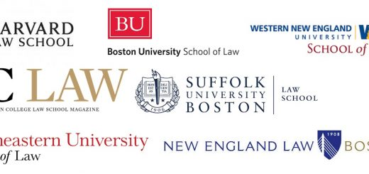 Best Law Schools in Massachusetts