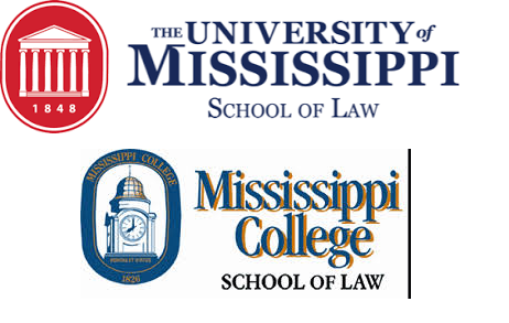 Best Law Schools in Mississippi