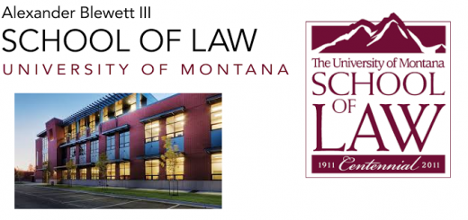 Best Law Schools in Montana