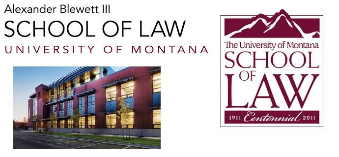 Best Law Schools in Montana