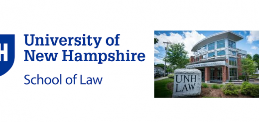 Best Law Schools in New Hampshire