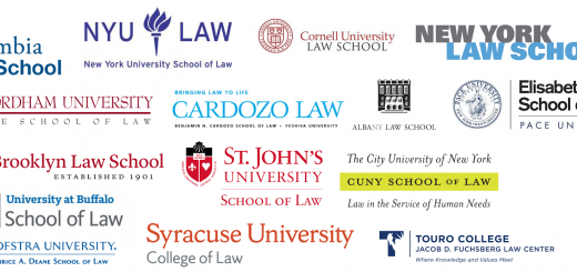 Best Law Schools in New York