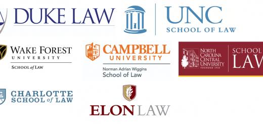 Best Law Schools in North Carolina