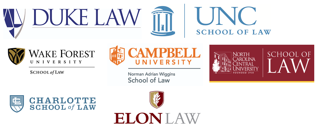 Best Law Schools in North Carolina
